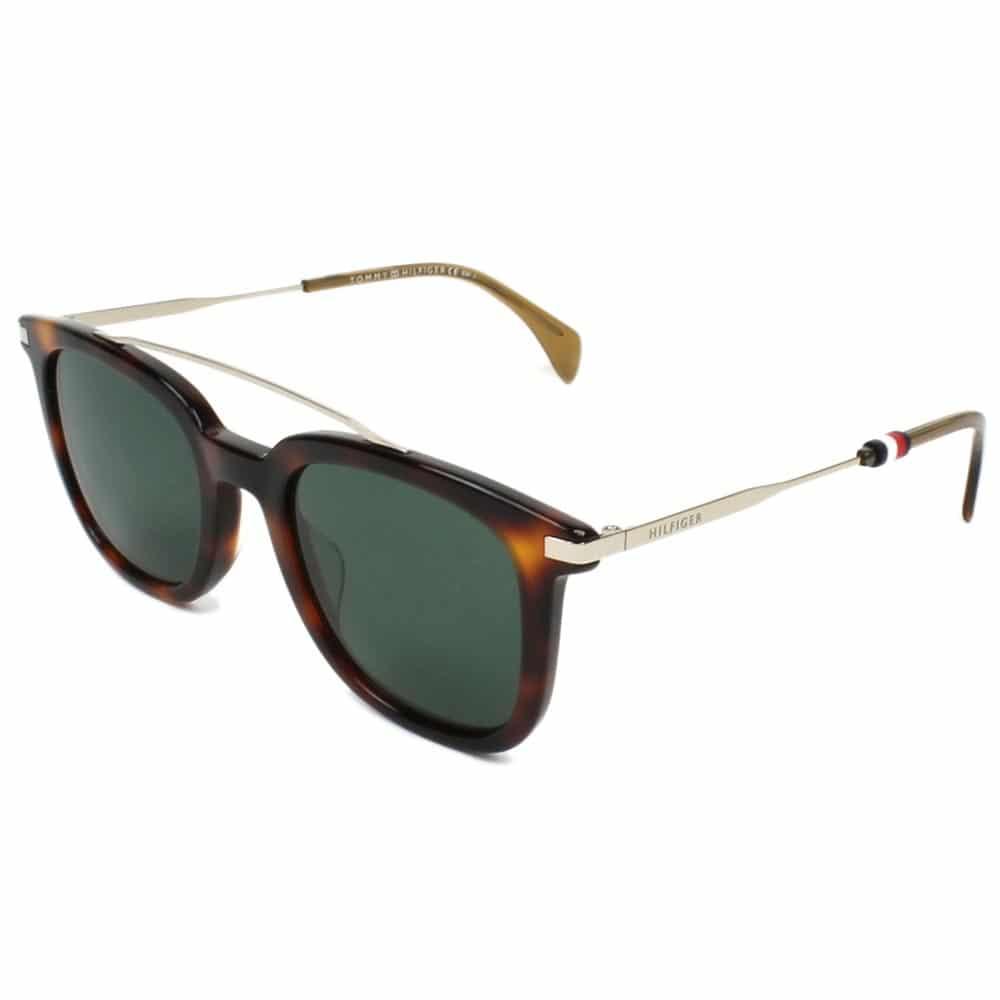 89578bf3bd48d Tommy Hilfiger Sunglasses Havana Gold Women 1515 SSX749QT - Sunlab Malta