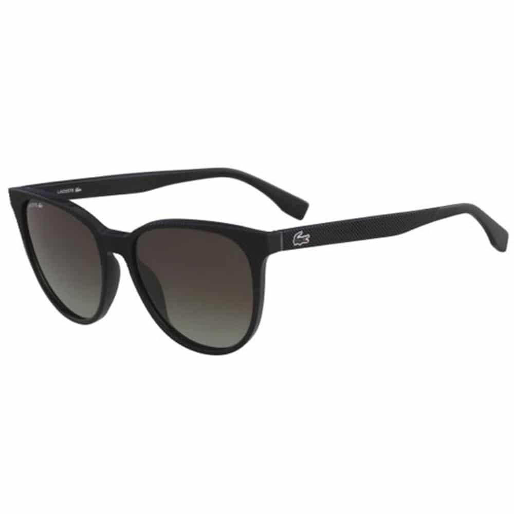 638df42fde36 Lacoste Sunglasses Women Black 859S-001 - Sunlab Malta