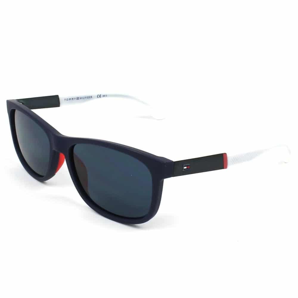 1e5b2f5cdf54 Tommy Hilfiger Sunglasses Blue/White/Red Men 1520/SRCT57KU - Sunlab ...