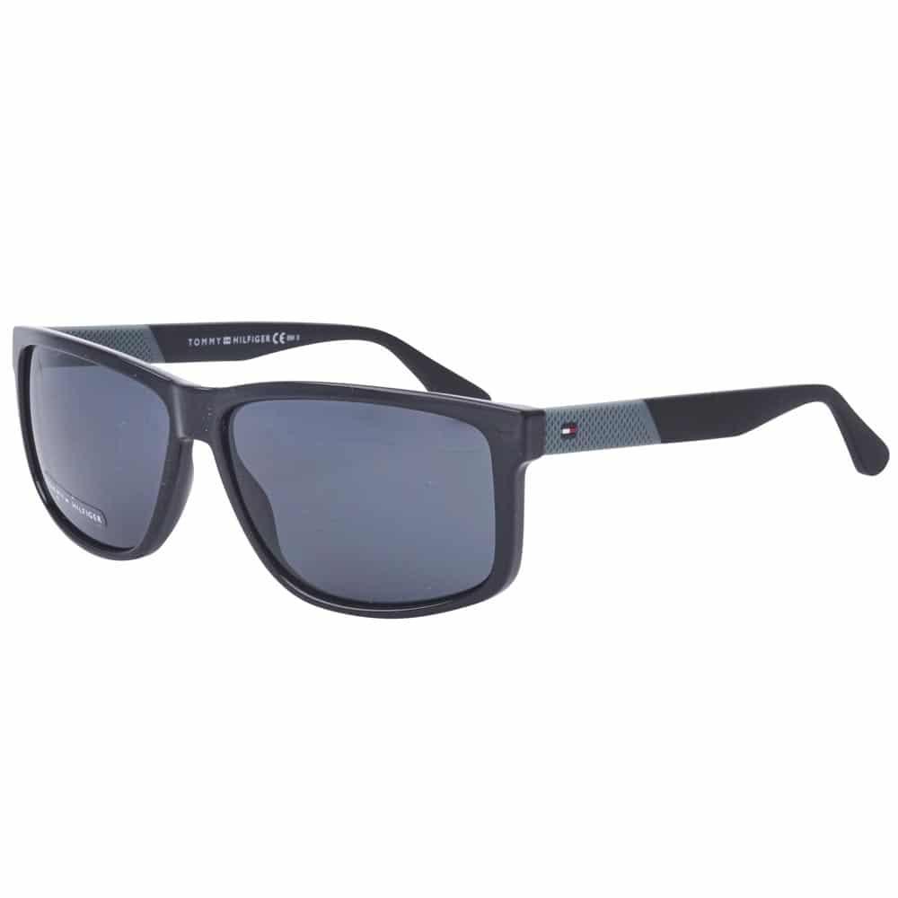 31bc6265f3be Tommy Hilfiger Sunglasses Matte Blue Men 1560/S80760IR - Sunlab Malta